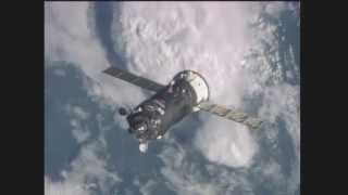 Russian Progress 57 Cargo Ship Launches To The International Space Station