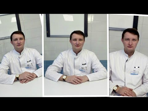 Уролог- андролог Панкратов Александр Николаевич