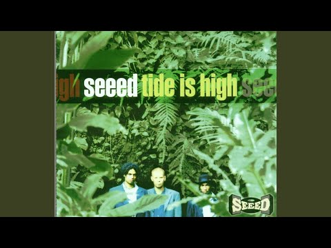 Tide Is High (Turtle Bay Country Mix)