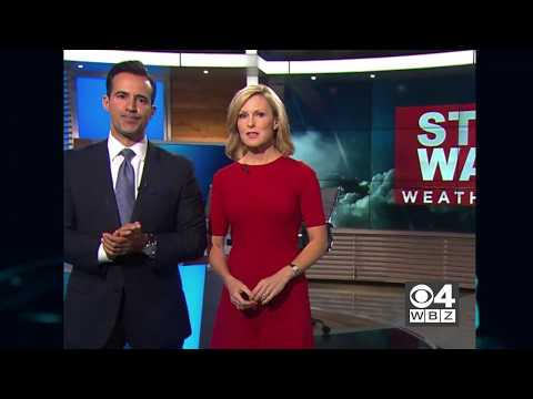 WBZ's 11 P M  News Top-Rated In Boston - Marketshare