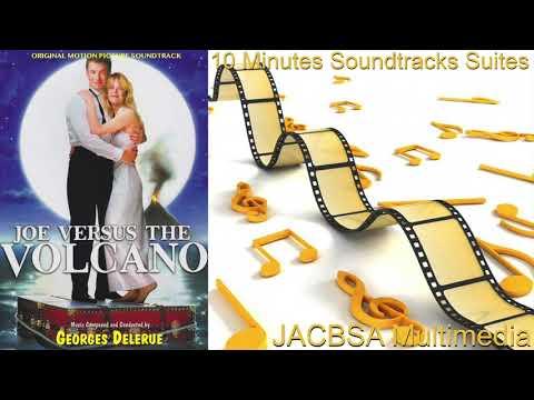"""""""Joe Versus The Volcano"""" Soundtrack Suite"""
