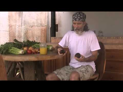 Raw Food Goodness from Costa Rica