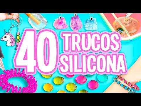 40-trucos-con-silicona-caliente-que-tienes-que-saber-❤️compilacion---tutoriales-belen