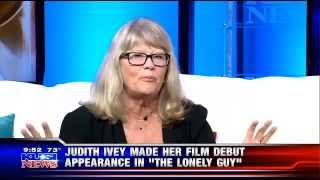 KUSI Interview with Judith Ivey, Director of CHAPATTI at North Coast Rep