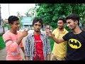Hair Cut | A Short Story |Hindi Funny Video |UncolBoys