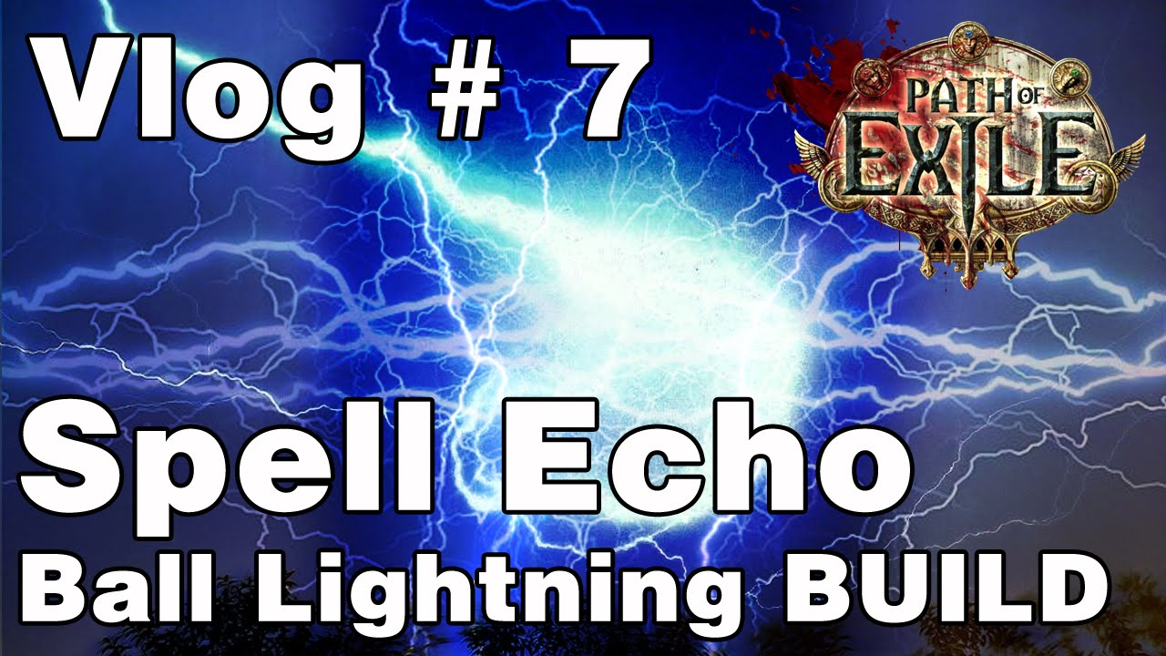 Ball Lightning - Official Path of Exile Wiki