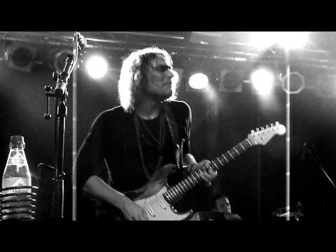 PHILIP SAYCE - As The Years Go Passing By - Backstage, Munich 4 April 2012