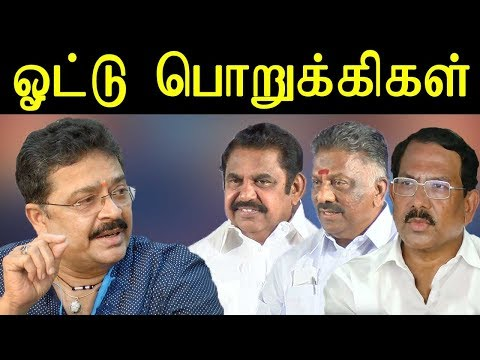 tamil news today | S Ve Shekher on Kamal political entry, Su