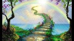 ღ Die Geschichte der Regenbogenbrücke ღ