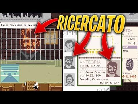 FUORILEGGE RICERCATI PROVANO A FREGARCI, MA NESSUNO FREGA ST3PNY!! - Papers, Please #5