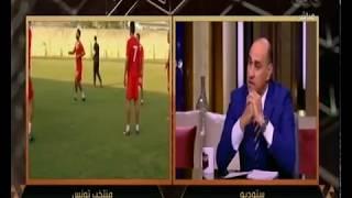 هنا العاصمة | خالد بيومي : هذا المنتخب العربي من أقل المنتخبات العربية المتواجدة بالمونديال