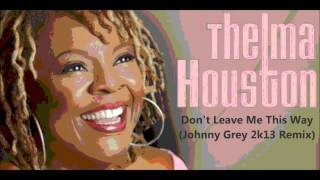 "Thelma Houston - ""Don"
