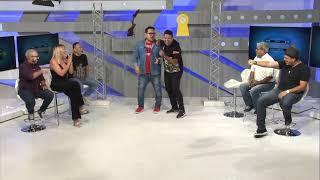 Lo que no vio de la Rueda de Prensa de Maduro - EVTV con Comedia - SEG 03