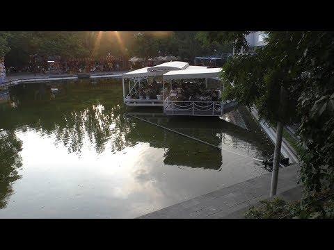 Yerevan, 27.08.18, Mo, Video-3, Isahakyan, Moskovyan Lich, Kino Nairi