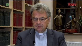 Myśląc Ojczyzna - ks. prof. Paweł Bortkiewicz