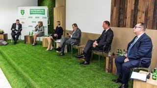 Ostrowskie Forum Rozwoju - panel dyskusyjny