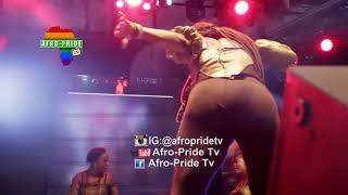 Download Video SIR SHINA PETERS & HIS SEXY DANCERS @ BEER FESTIVAL MP3 3GP MP4