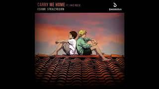 Gambar cover KSHMR - Carry Me Home (feat. Jake Reese) (Strekzz Rework)