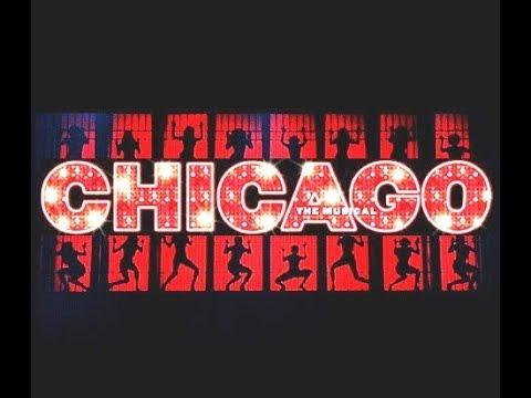 Tributo Omaggio a CHICAGO e Animation Group 2004