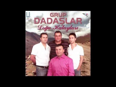 Grup Dadaşlar - Bir Köylü Kızı-Ektiğim Yonca-Bayburt