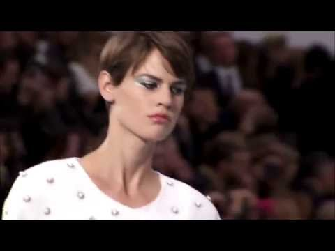 Chromatics - Lady (CHANEL Spring Summer 2013 show)