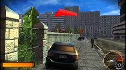 Driver Renegade 3D Gameplay {Nintendo 3DS} {60 FPS} {1080p} Top Screen