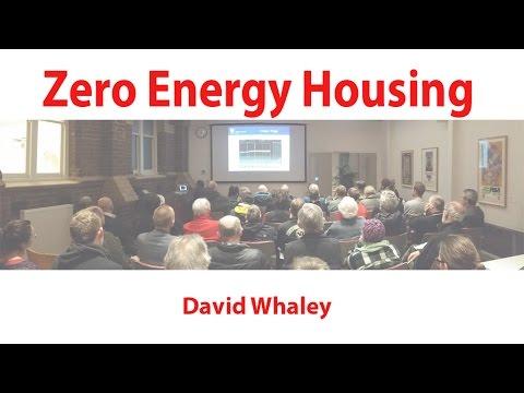 Zero Energy Housing
