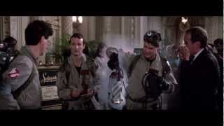 Ghostbusters - Proton Charging