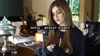 Medley Disney (Camp Rock, Hannah Montana, High School Musical) - SOFIA