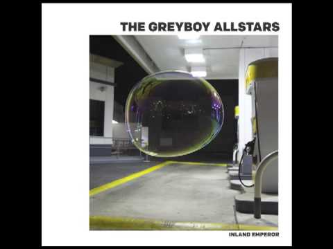 """Bitch Inside Me"" - The Greyboy Allstars"