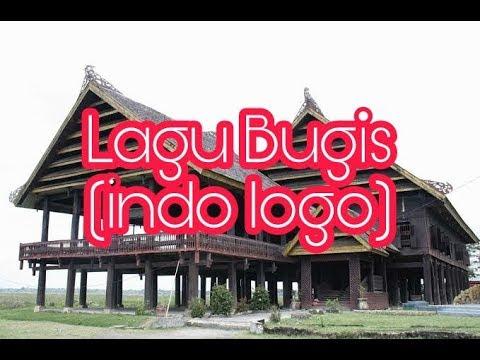 Lagu bugis - Indo Logo