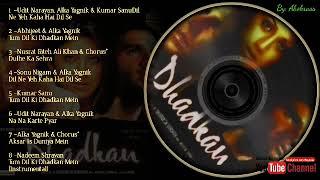 Dhadkan full album(khaty@zam)