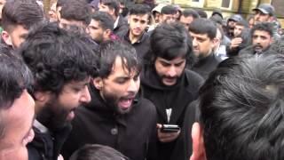 Matamdari Chelum Jaloos Imam Hussain A.S. Anjuman E Haidria Bradford 29/11/15