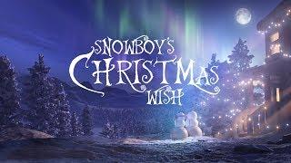 Snowboy's Christmas Wish