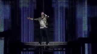 三浦大知 / Elevator (from LIVE DVD