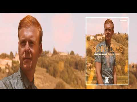 Armin van Buuren feat. Josh Cumbee - Sunny Days (Jay Hardway Extended Remix)