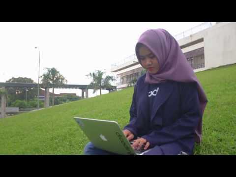 Tesya Nurintan - Lulusan Kelas Menjadi Android Developer Expert