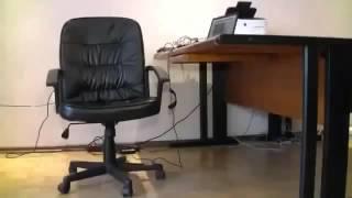 thư ký và giám đốc