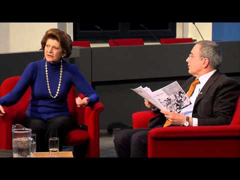 European commissioner Androulla Vassiliou on mobility in higher education