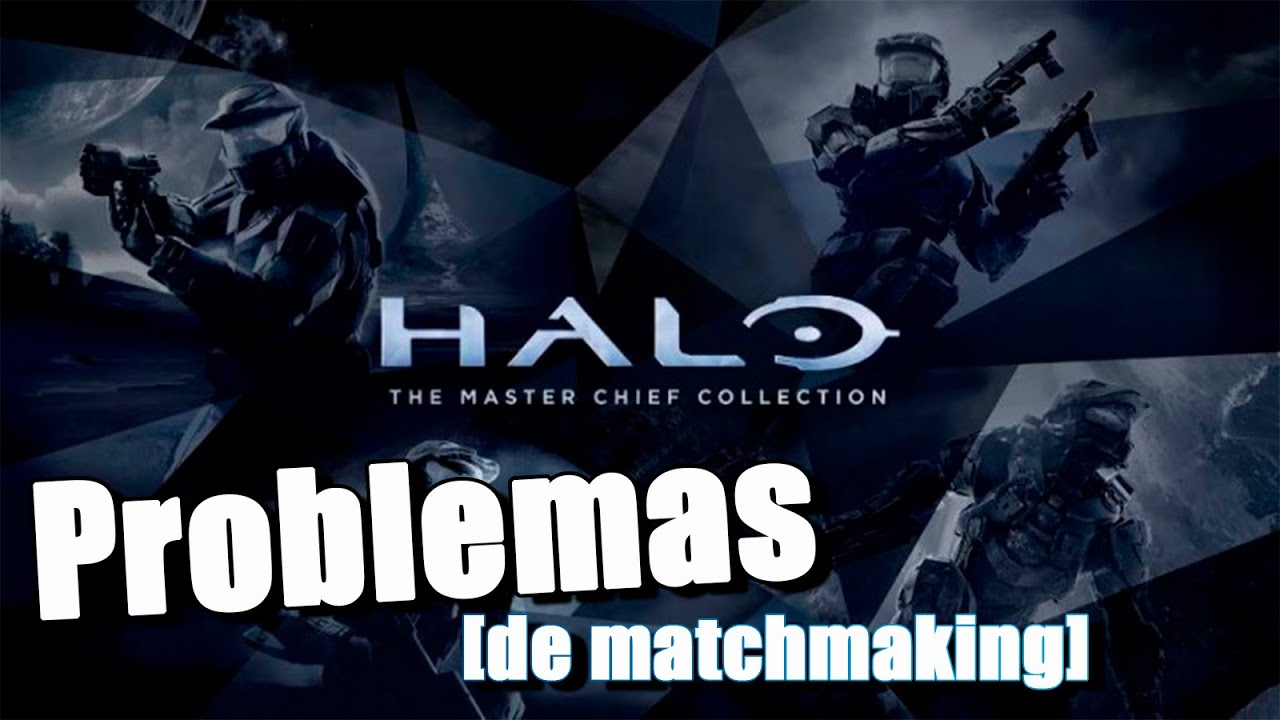 343 problèmes de matchmaking Halo post branchement regret