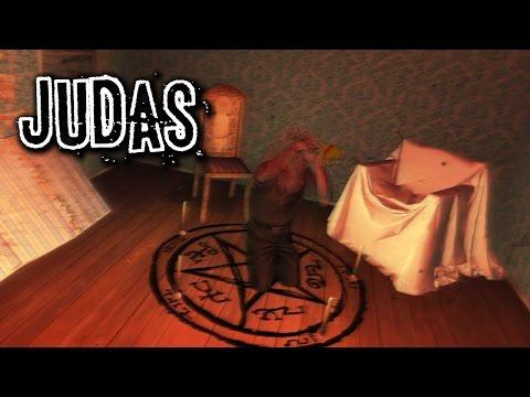Judas - Indie Horror Game Playthrough