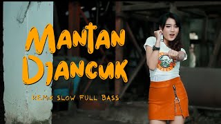 Download Dj Mantan Djancuk - Donna Jello (Official Music Video ANEKA SAFARI)