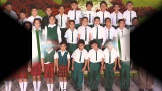 Dedicado a los alumnos de 6o esc.Venustiano Carranza Garza tv