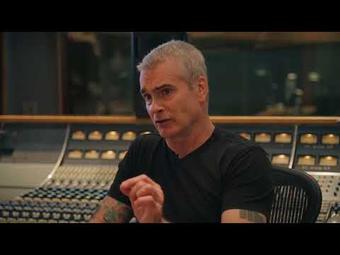 Henry Rollins Recommends: Joy Division mp3