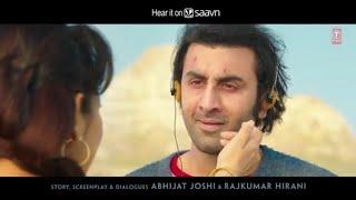 Kar Har Maidan Fateh Oh Bandeya || Sanju - Ranbir Kapoor ||