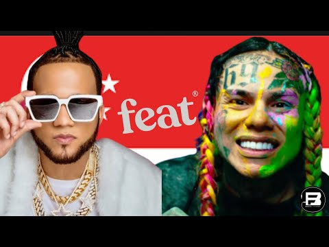 """El Alfa """"El Jefe"""" ft Tekashi 6ix9ine – Singapur Remix Soon"""
