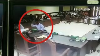 Download Video Kronologi Pengacara Tomy Winata Serang Hakim MP3 3GP MP4
