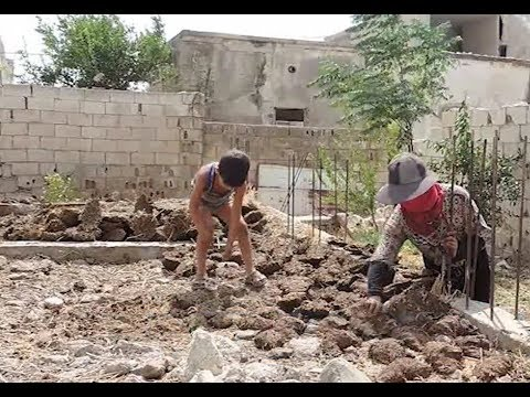 حصري | كيف نجح أهالي #الحولة في التغلب على الحصار؟  - نشر قبل 18 دقيقة