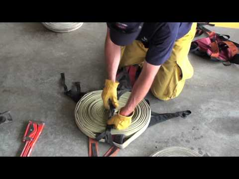Wildland training: Reloading the Pondosa Pack