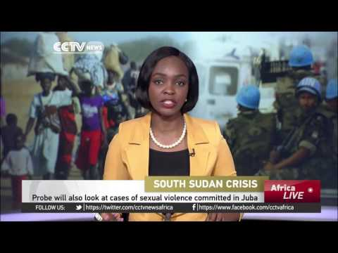 UN investigating UNMISS response in Juba